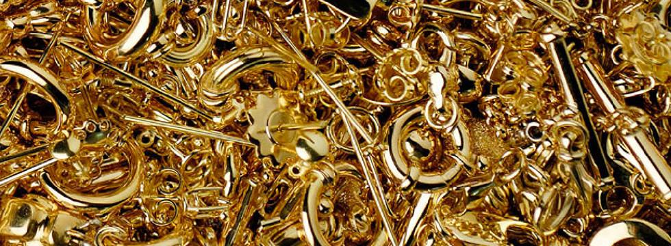 semilavorati in oro prisma parma